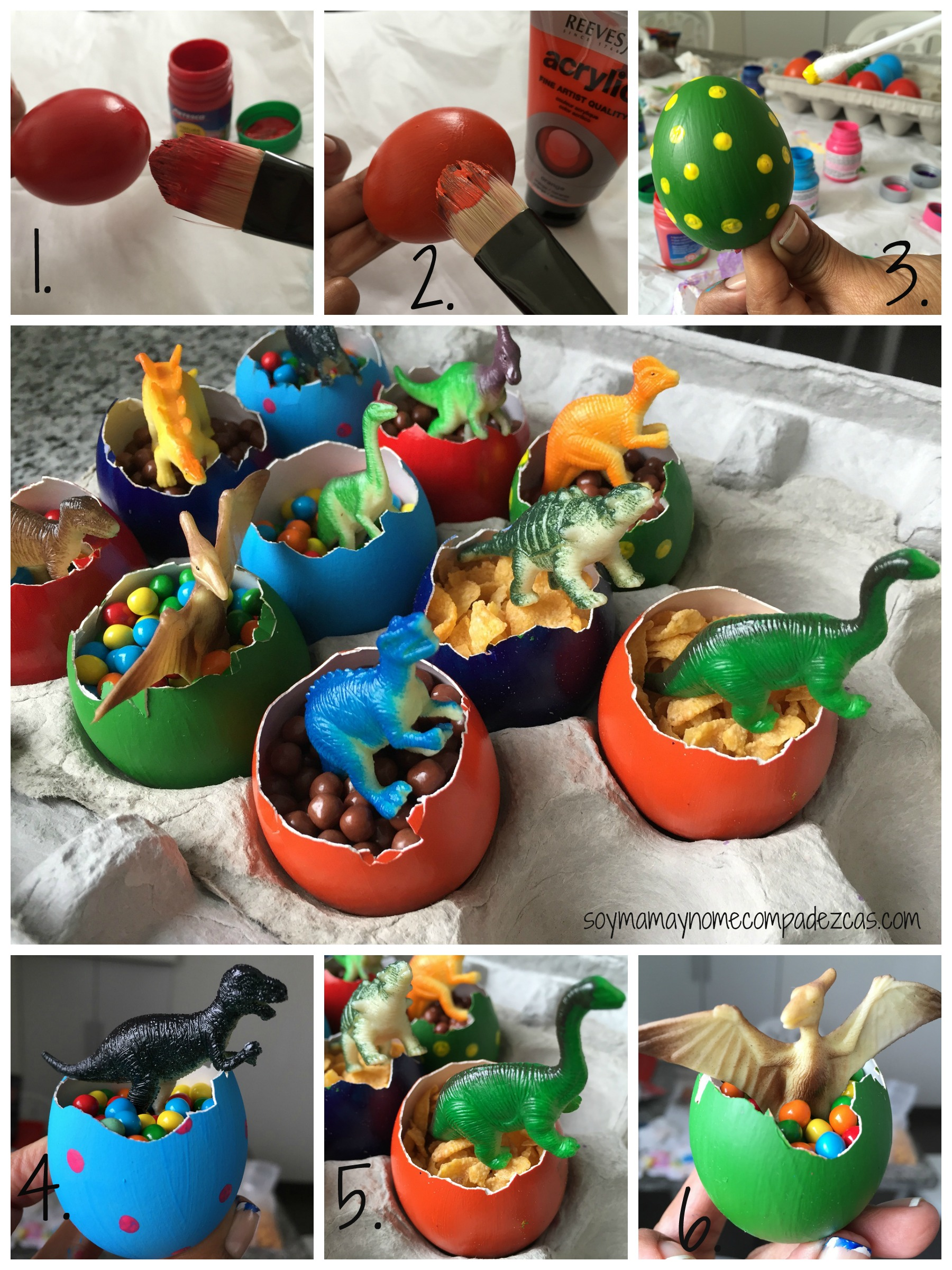 Diy ideas creativas para las fiestas infantiles soy for Fiestas ideas originales